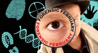 Forensics in February
